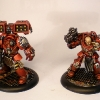 Blood Angels Terminators 2