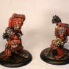 Blood Angels Terminators 4