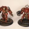 Blood Angels Terminators 8