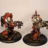 Blood Angels Terminators 9
