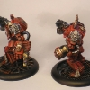 Blood Angels Terminators 10