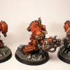 Finished Blood Angels Terminators 6