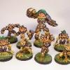 Frogmen Blood Bowl Team 1