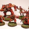 Human Blood Bowl Team 1