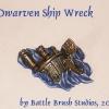 dwarf ship wreck