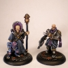 magus and hybrid testminis