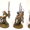Imperial Guard Technical Servitor