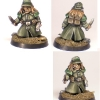Imperial Guard Private Hannah