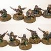Imperial Guard Ratlings Sniper Squad
