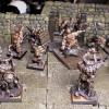 Mordheim Dwarven Warband Scenic Shot