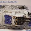land raider