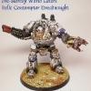 relic contemptor