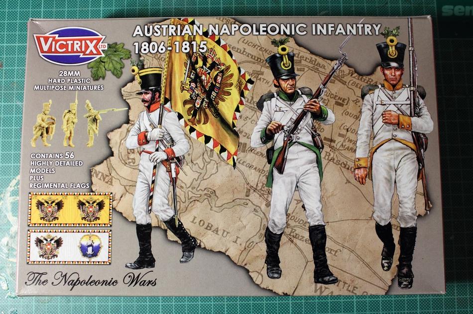 austrian-line-infantry