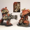 Space Hulk Blood Angels Terminators Zael and Scipio details2