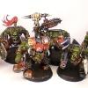 Evil Sunz Orks Slugga Boyz