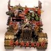 Evil Sunz Orks Trukk 3